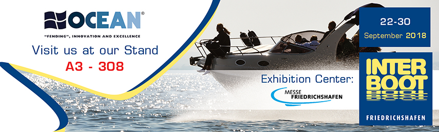 OCEAN at INTERBOOT 2018