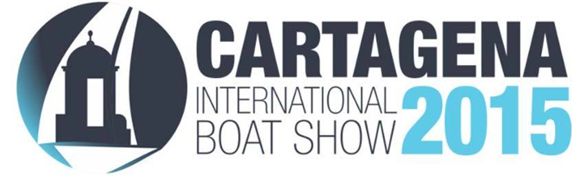 OCEAN at Cartagena Int. Boat Show 2015
