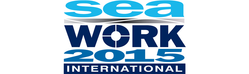 OCEAN at SEAWORK INTERNATIONAL 2015