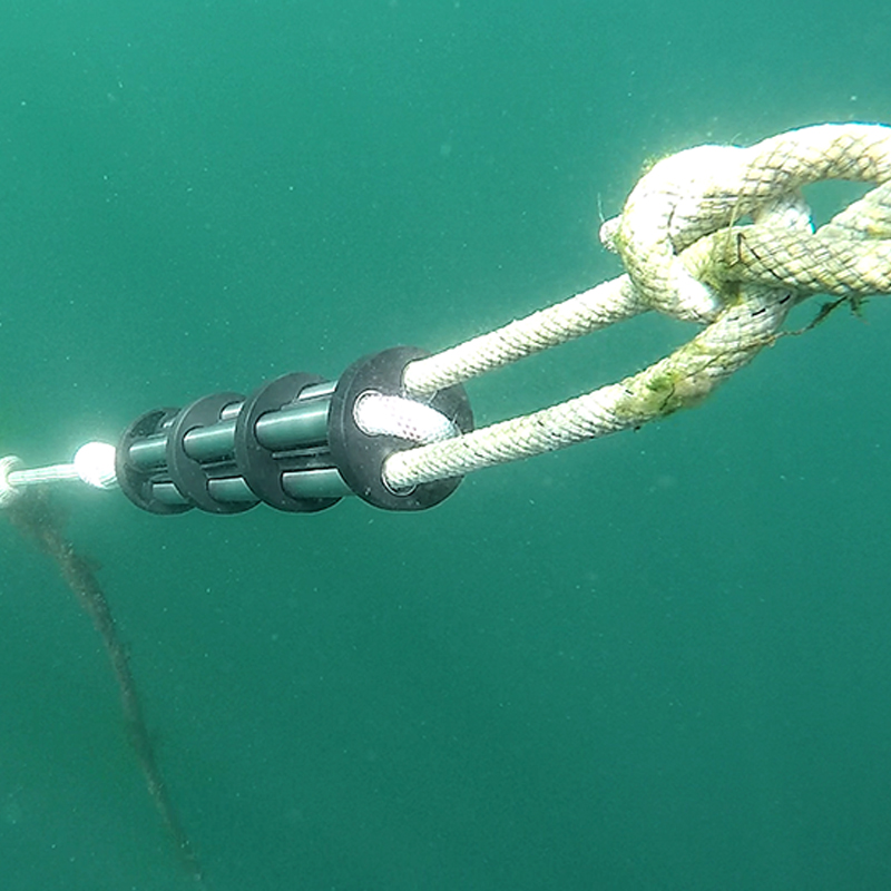 OCEAN Anchoring Spring for rope